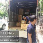 Dịch vụ cho thuê xe tải 5 tạ tại phố Phú Gia