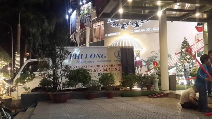 Vận tải Phi Long cung cấp chuyển nhà trọn gói và cho thuê xe tải hàng đầu tại phố Chiến Thắng