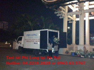 Phi Long cho thuê xe tải Cho thuê xe tải uy tín hàng đầu tại đường Thanh Bình giá rẻ uy tín hàng đầu