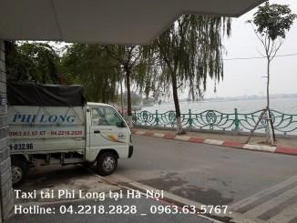 Phi Long cho thuê xe tải giá rẻ tại phố Đỗ Đức DụcPhi Long cho thuê xe tải giá rẻ tại phố Đỗ Đức Dục