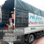 Dịch vụ cho thuê xe tải chuyển nhà giá rẻ tại phố Lâm Hạ-0963.63.5767