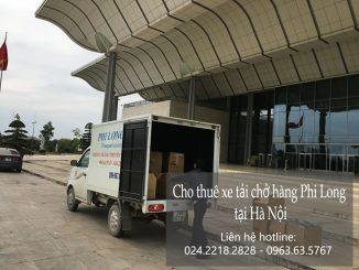 Vận chuyển hàng hóa Bắc Trung Nam bằng xe tải