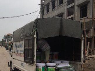 Xe tải chuyển nhà giá rẻ tại phố Tôn Thất Thiệp