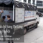 Xe tải chuyển nhà giá rẻ tại phố Thọ Tháp