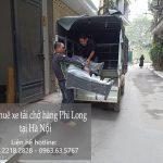 Dịch vụ xe tải chuyển nhà giá rẻ tại phố Kim Hoa 2019