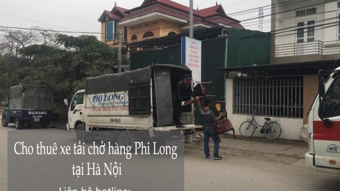 Dịch vụ xe tải chuyển nhà giá rẻ tại đường Nguyễn Quốc Trị