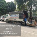 Dịch vụ xe tải chuyển nhà giá rẻ tại phố Lãn Ông
