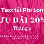 Dịch vụ xe tải chuyển nhà giá rẻ tại đường Nghi Tàm 2019