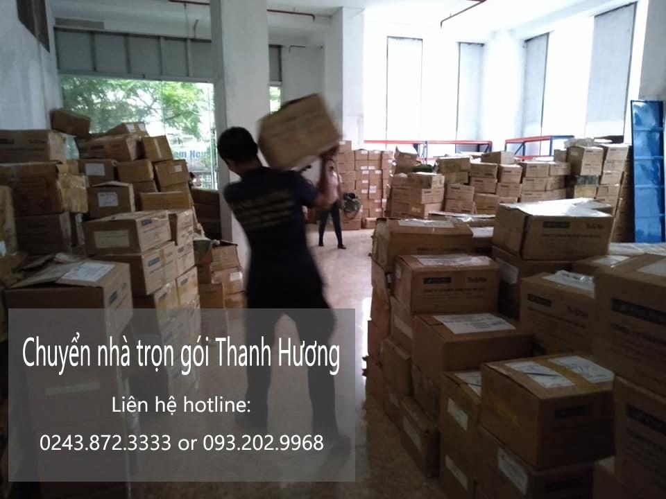 Công ty xe tải chất lượng cao Phi Long phố Chân Cầm