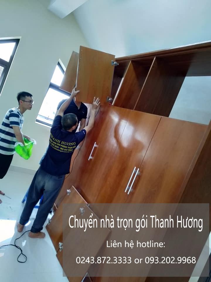 Vận tải xe tải Phi Long phố Điện Biên Phủ