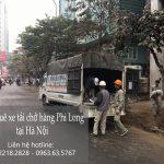 Xe tải chuyển nhà giá rẻ Phi Long tại xã Sơn Hà