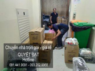 Xe tải chở hàng chất lượng Phi Long phố Cửa Nam