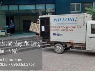 Công ty xe tải chất lượng cao Phi Long đường Miêu Nha