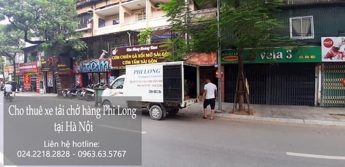Thuê xe tải 5 tạ hà nội vận chuyển đi Nam Định