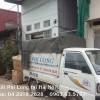 Dịch vụ cho thuê xe tải giá rẻ quận Long Biên