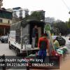 Cho thuê xe tải giá rẻ tại huyện Mê Linh